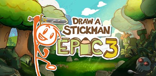 Draw a Stickman: EPIC 3 Mod Apk 1.2.17384