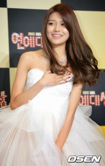 sooyoung gown 39