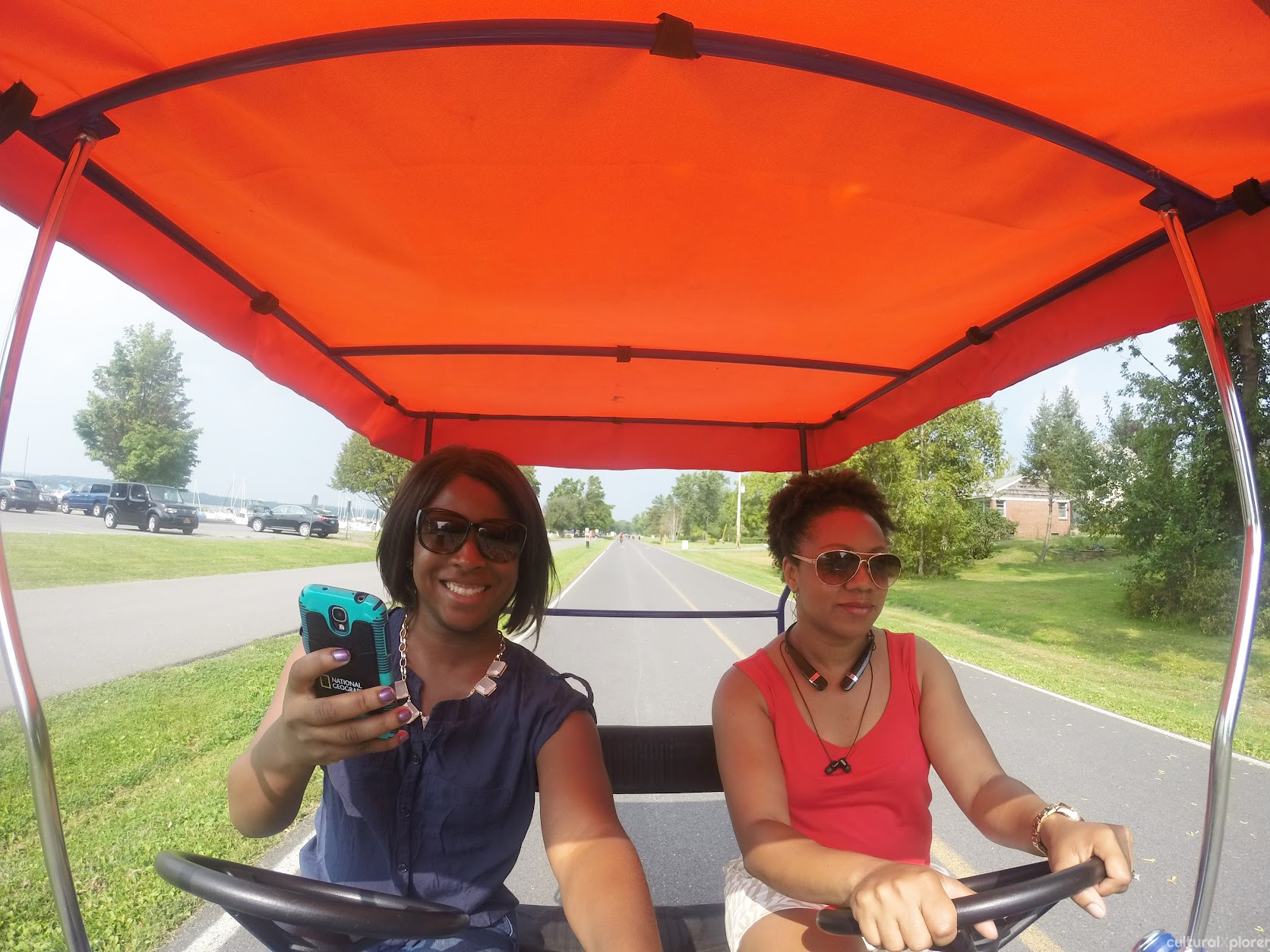 Visit Syracuse Parks