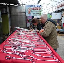 Photo: Bio Bio Flea Market