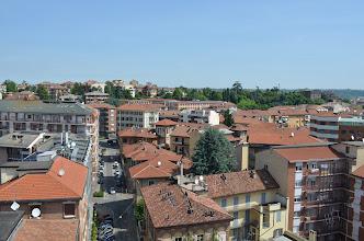 Photo: Veduta verso Corso Dante