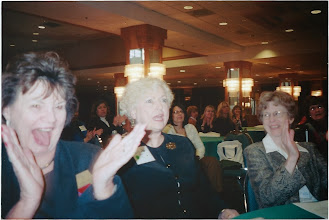 Photo: Nancy McBryde, Ann Barr, Judith Howard