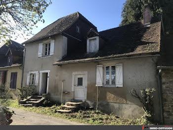 maison à Montgibaud (19)