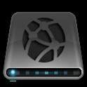 MoFTP Server icon