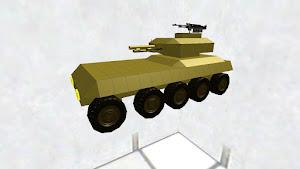 試作小型無人機動戦闘車