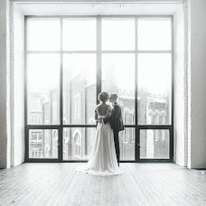 Wedding photographer Nikita Olenev (nikitaO). Photo of 10.03.2018