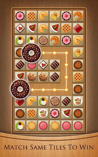Tile Connect - Free Tile Puzzle & Match Brain Game 1.2.0 screenshots 19