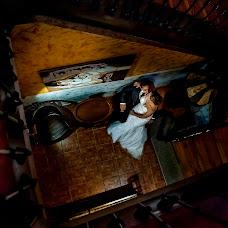 Wedding photographer Román Larrodé (romanlarrode). Photo of 29.01.2018