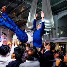 Wedding photographer Michel Bohorquez (michelbohorquez). Photo of 28.03.2018