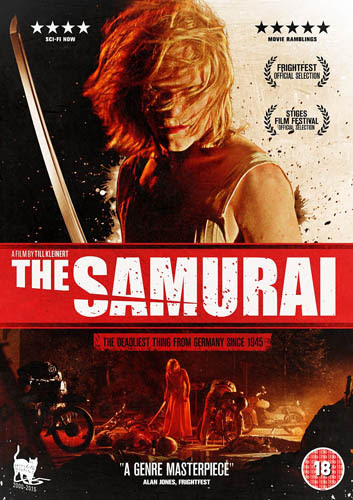 Baixar  O Samurai   Legendado Download