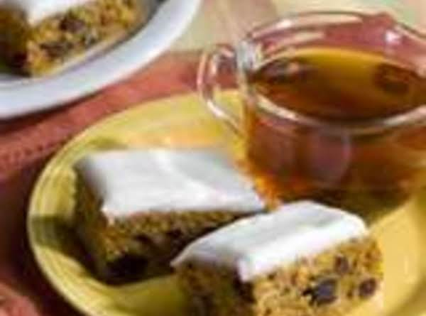 Pumpkin Bars All Time Favorite By Freda Recipe