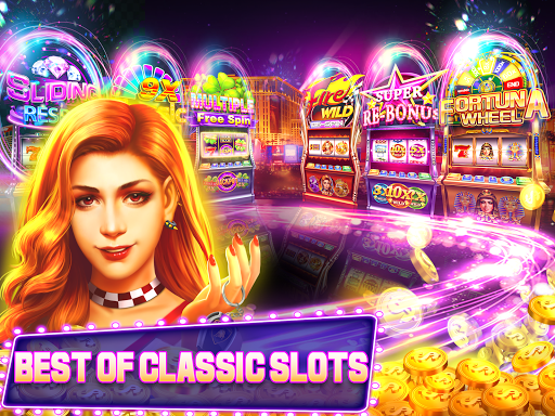 Mega Win Slots - Free Vegas Casino Games screenshot 11