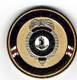 Photo: Chesterfield County Police, Challenge Coin