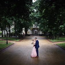 Свадебный фотограф Денис Федоров (vint333). Фотография от 10.06.2017