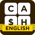 CashEnglish- You play. We pay. icon