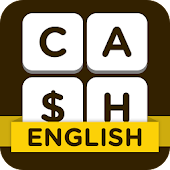 CashEnglish- You play. We pay.