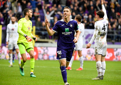 De transfer van Alexis Saelemaekers kan Anderlecht nog een leuke bonus opleveren