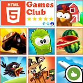 HTML5 Games 🌟 Club ⚡ HD 🎮