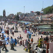 Haridwar Tirthas Wallpapers