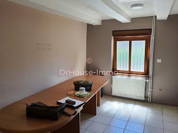 maison à Balschwiller (68)