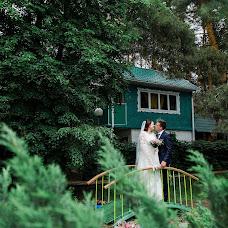 Wedding photographer Katya Zavyalova (rina). Photo of 19.06.2017