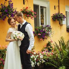 Wedding photographer Yuliya Loginova (shinigami). Photo of 28.07.2018