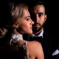 Wedding photographer Alex Zyuzikov (redspherestudios). Photo of 25.09.2018