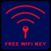 Free WiFi Key Hacker Prank