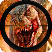 Jungle Dinosaur Shooting Games-Free Simulator 2018