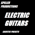 Caustic Preset Electric Guitar icon