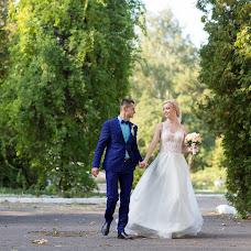 Wedding photographer Olesya Getynger (LesyaG). Photo of 11.12.2017