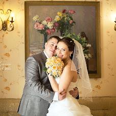 Wedding photographer Oksana Gurova (gurova). Photo of 20.07.2015