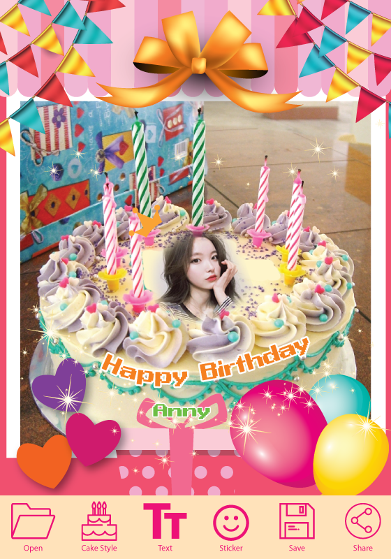 Cake Images With Photo Editing : Birthday Cake Photo Editor - Android Apps on Google Play