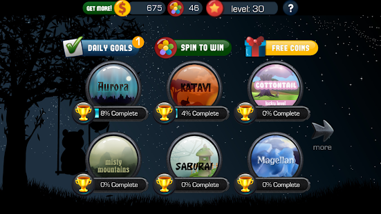 Bingo! Free Bingo Games- screenshot thumbnail