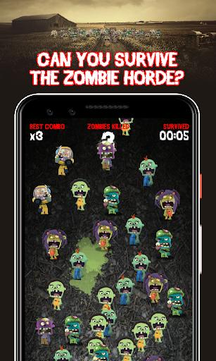 Falling Dead: Zombie Survival Zombie Shooting Game 1.0.32 de.gamequotes.net 1