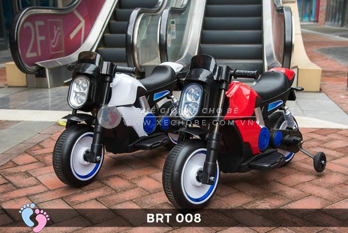Xe mô tô điện trẻ em RBT-008 1