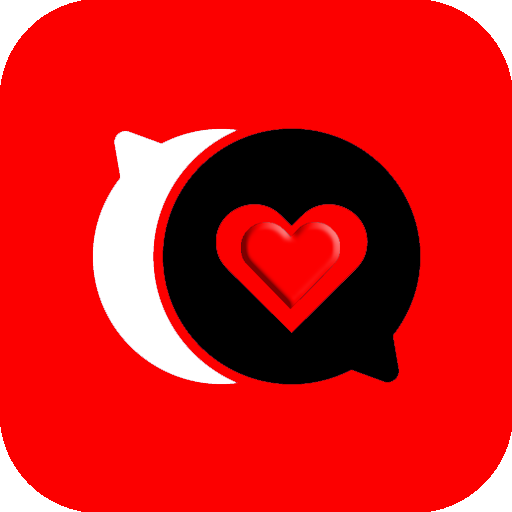 Chat for everyone - enjoy life! 1618 Icon