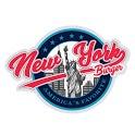 New York Burger icon