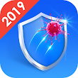 Antivirus Free 2019 - Scan & Remove Virus, Cleaner icon