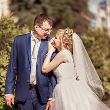 Wedding photographer Natalya Romanova (tashaa). Photo of 30.04.2015