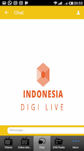 Indonesiadigilive - náhled