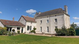 Maison Richelieu (37120)