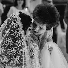 Wedding photographer Zhanna Albegova (Albezhanna). Photo of 15.06.2017