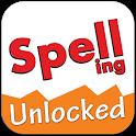 Spelling Unlocked icon
