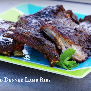 Lamb Denver Ribs Recipes.