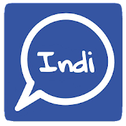 IndiApp Messenger