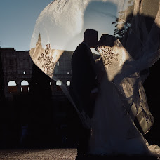 Wedding photographer Giorgio Marini (marini). Photo of 10.09.2018