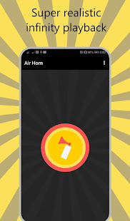 Download Air Horn For PC Windows and Mac apk screenshot 2