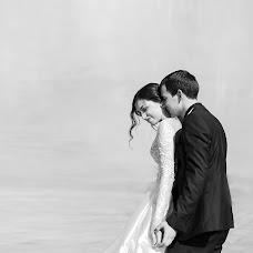 Esküvői fotós Nadya Yamakaeva (NdYm). Készítés ideje: 26.08.2016