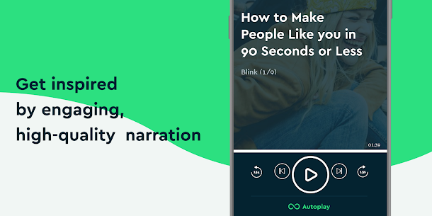 Blinkist – Nonfiction Books App Latest Version Download For Android and iPhone 2